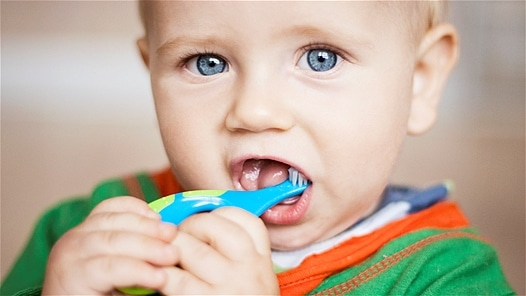 Dentist for babies Rochedale Queensland