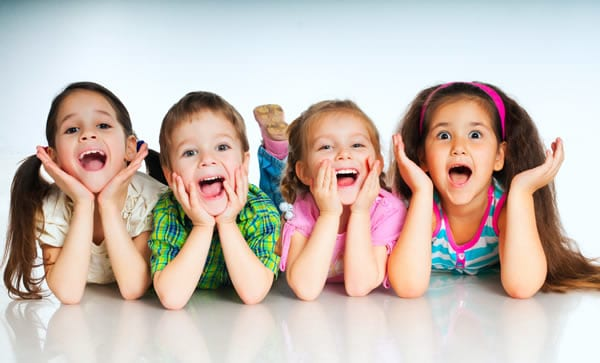 Best dentist for kids in Brisbane