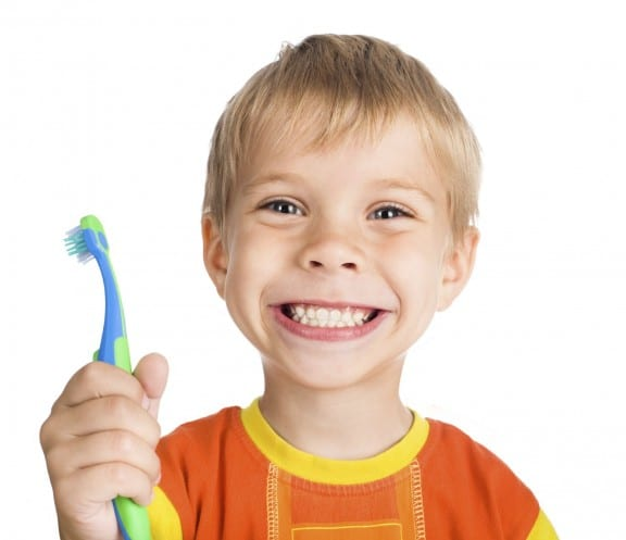 Best Dentist for Children